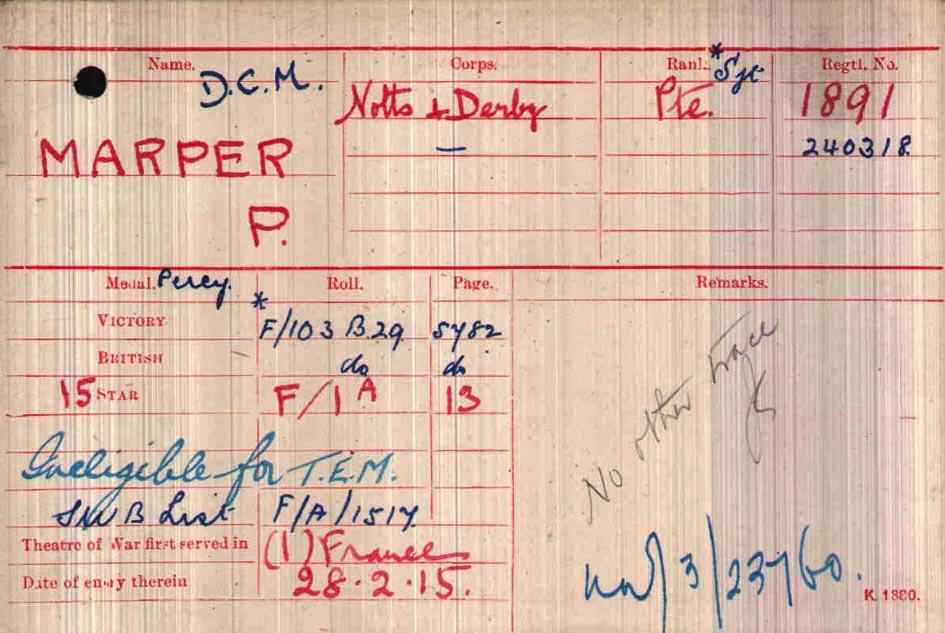 1891 marper