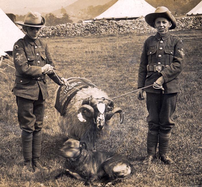1905_Cadets