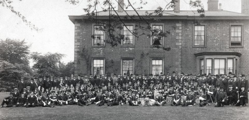1911 Coronation