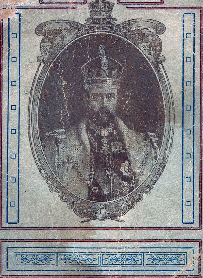 1911 year book