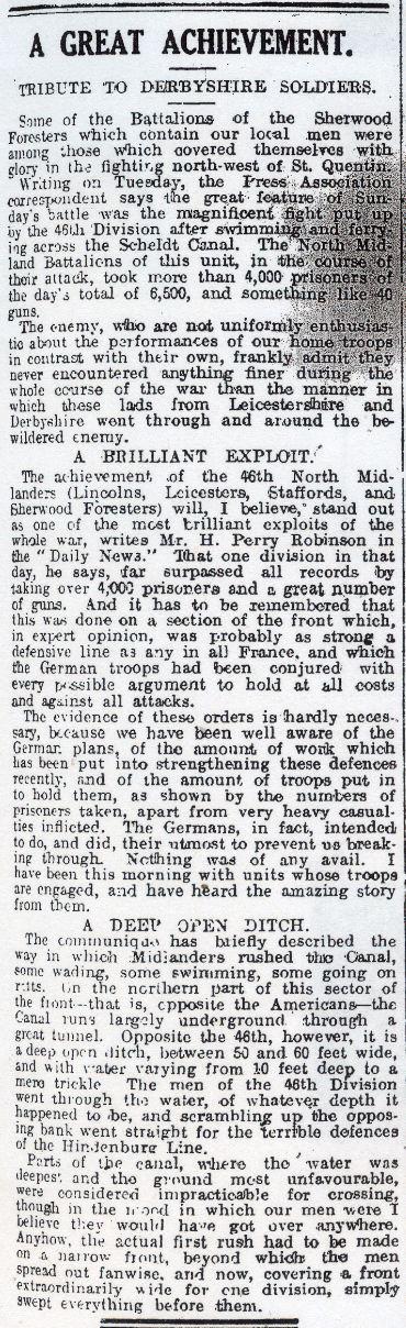 1918 Paper