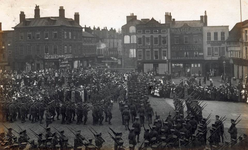 8th 1914