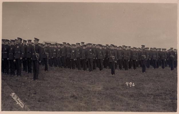 996 7th Sherwoods 1911?