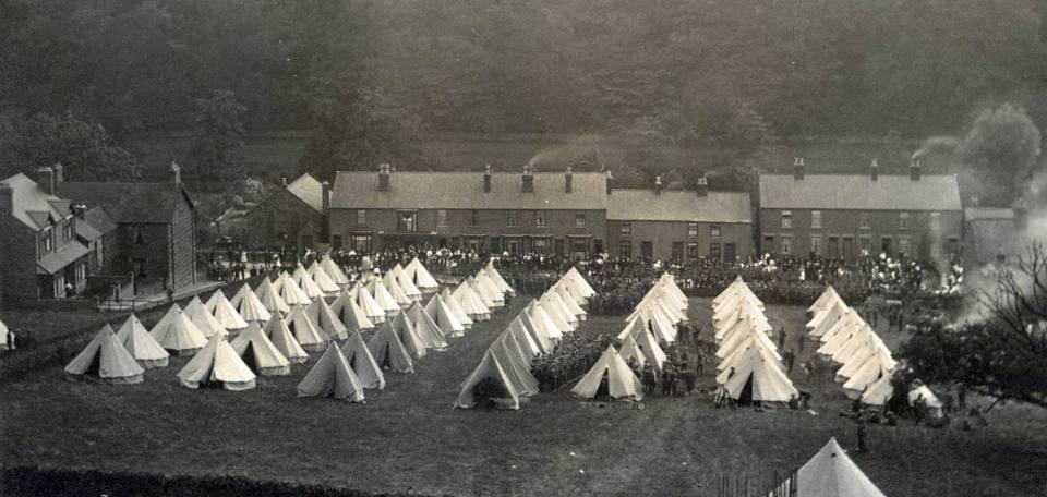 Ambergate 1910
