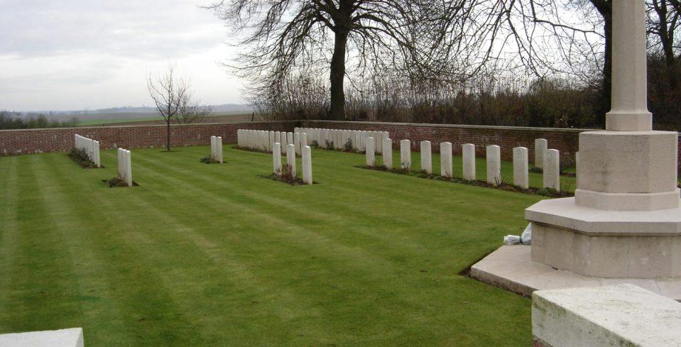 Calvaire Cemetery