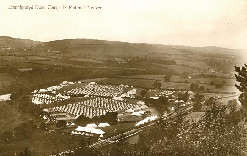 Camp 1912
