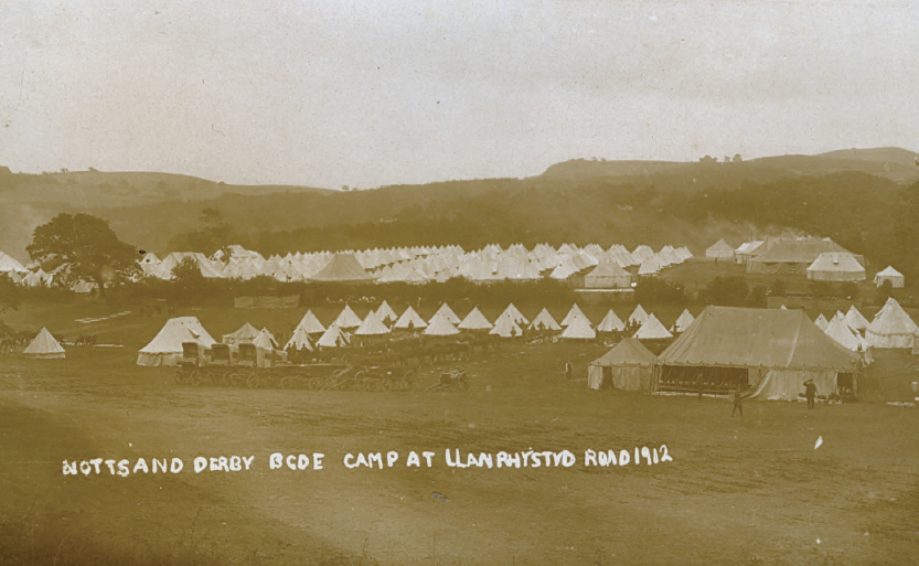 camp r