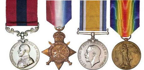 Distinguished-Conduct-Medal