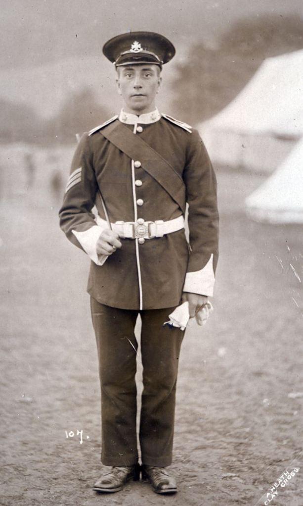 Fielding 1912