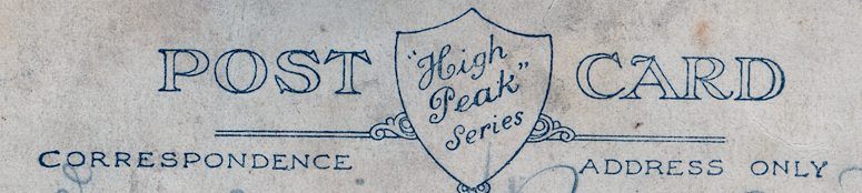 High Peak Series