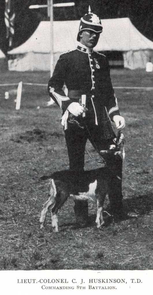 Huskinson 1913a