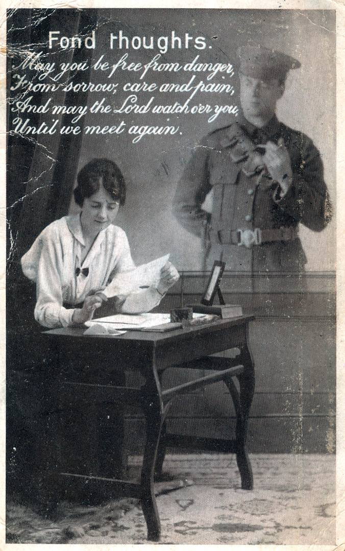 PC 1915 Watford