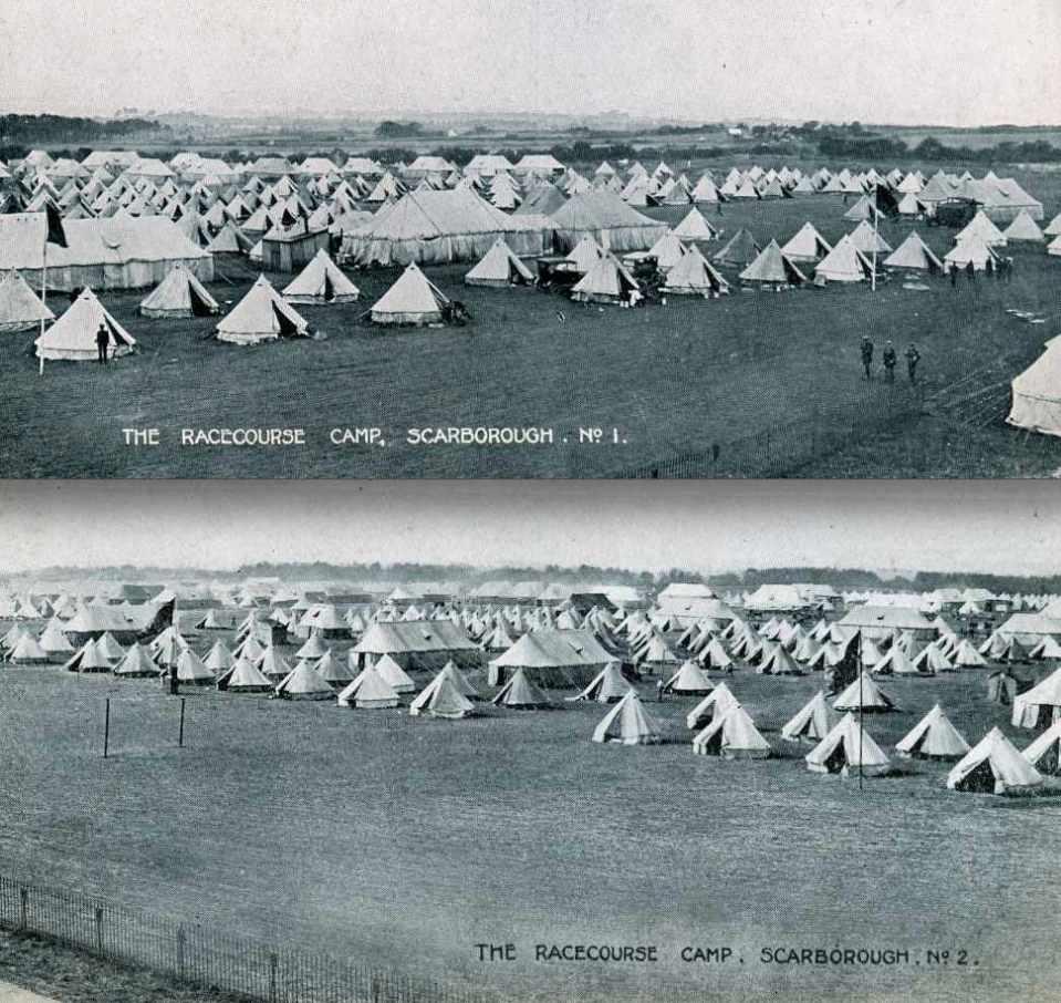 Racecourse 1911