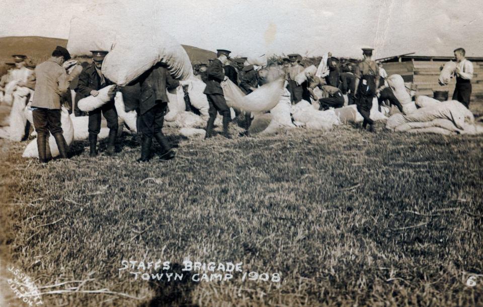 Staffs 1908