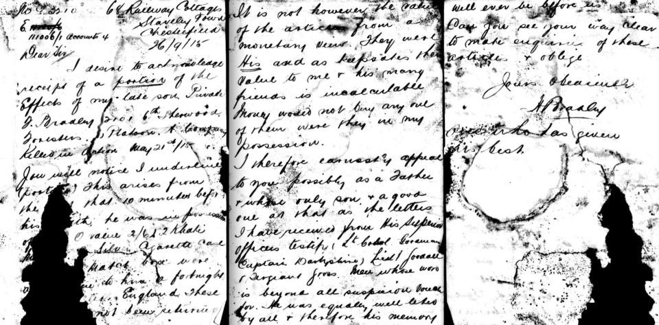 2101 Bradley letter