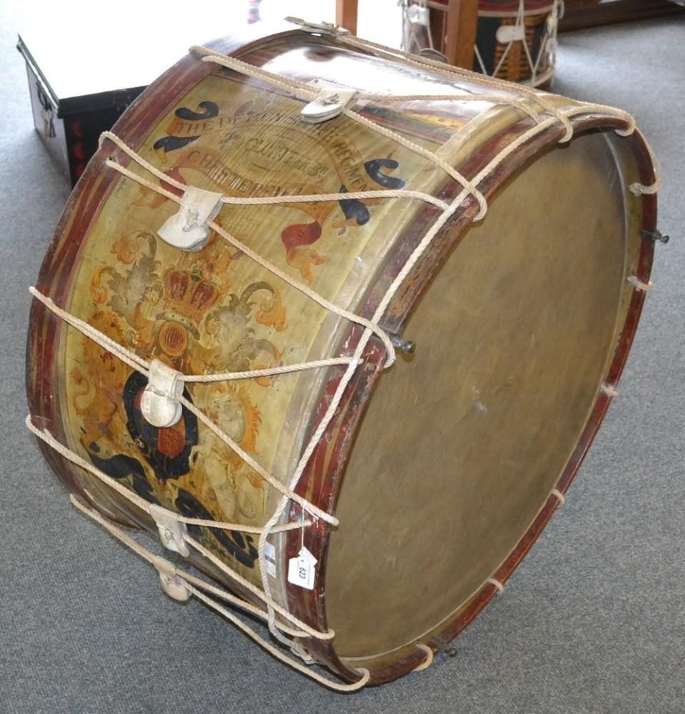 2vb drum