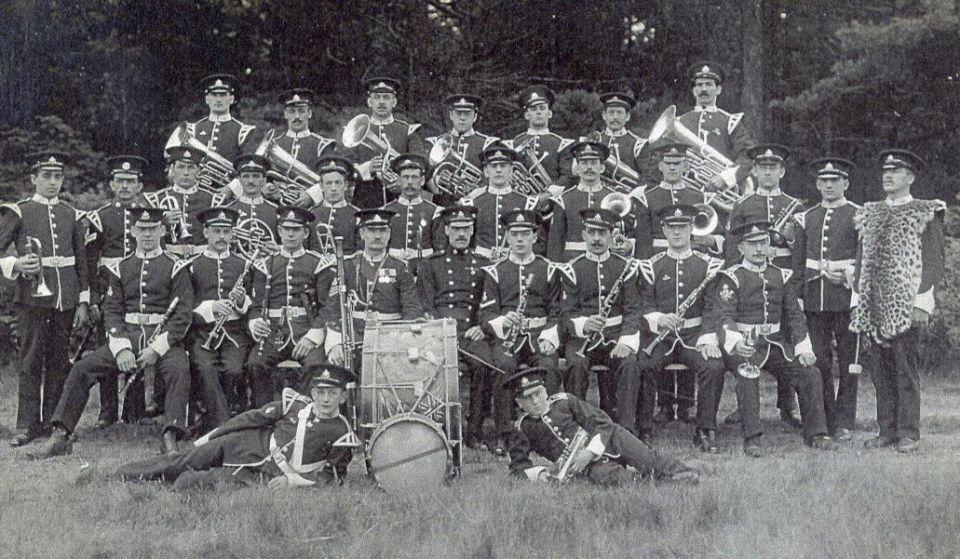 6th Band 1913