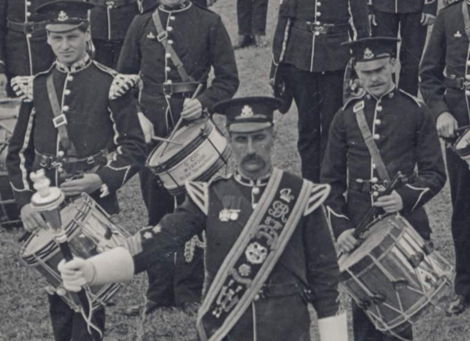 Clewes 1912