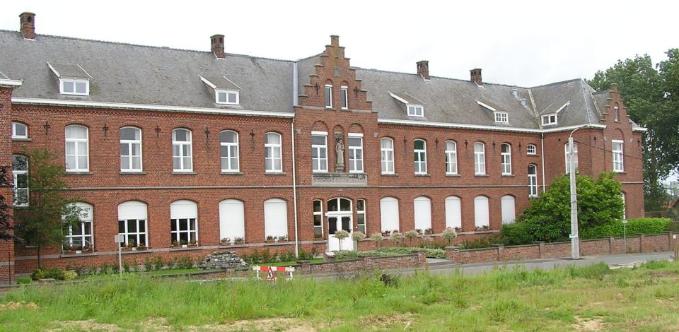 Convent 2005