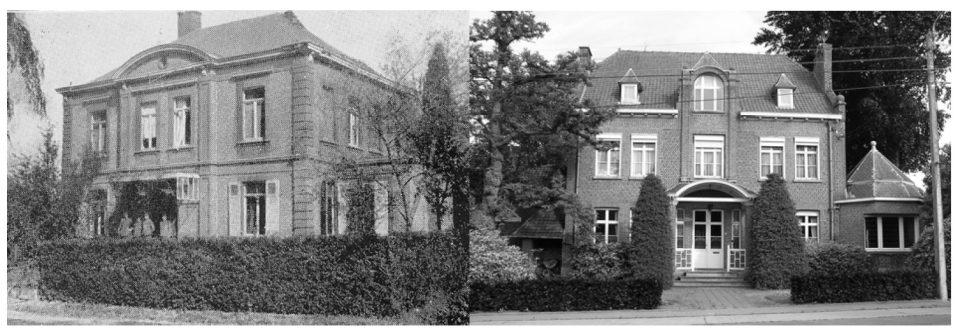 Drs house kemmel
