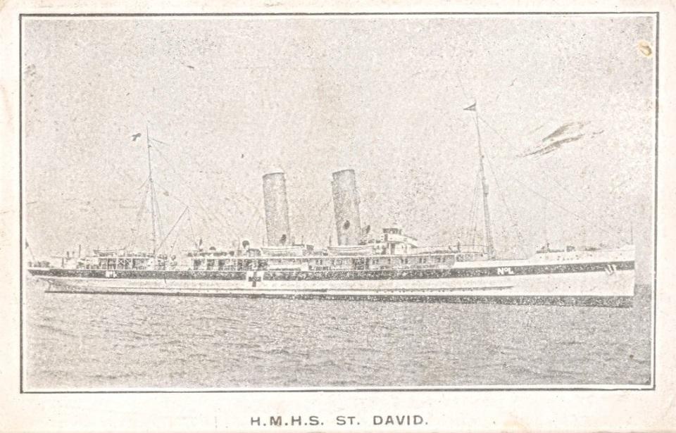 HMHS St David copy