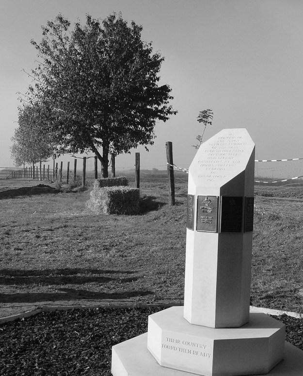 Hohenzollern Memorial