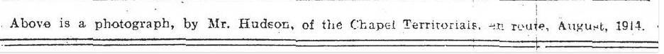 hudson 1914