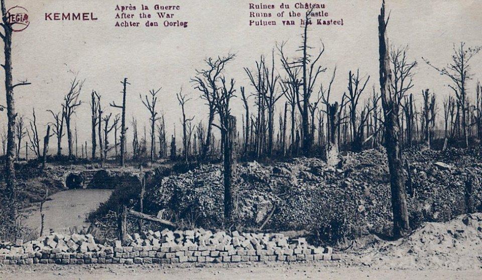 Kemmel 1919a