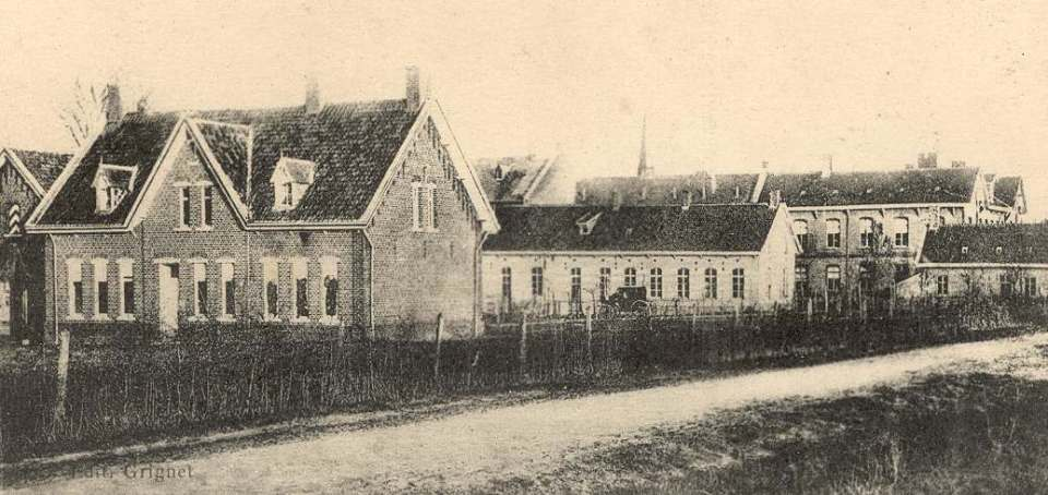 Locre 1914