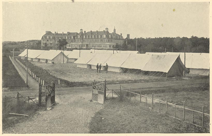 No2 Canadian Hospital