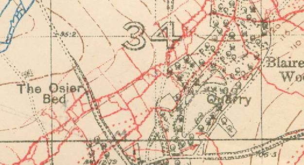 Raid R34C October 1916