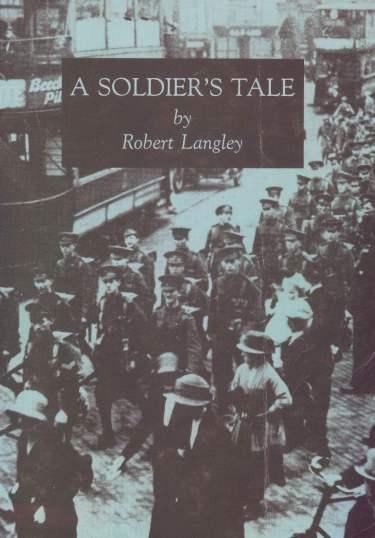 Robert Langley
