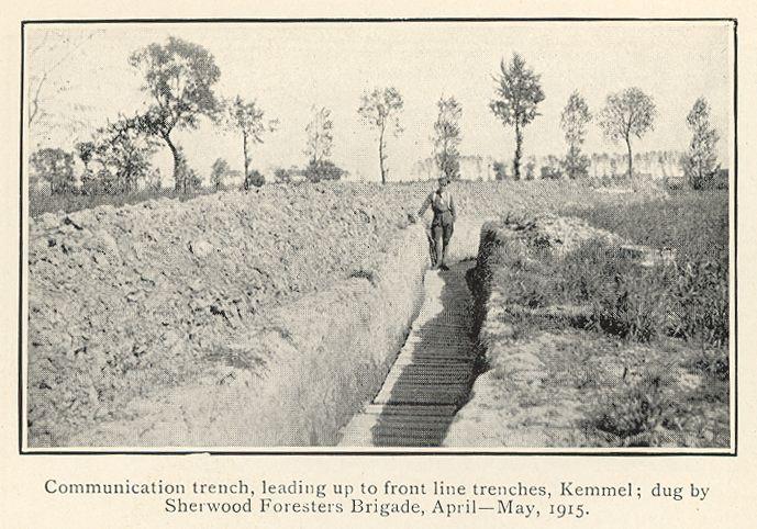 Via Gella 1915