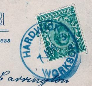 worksop 1913