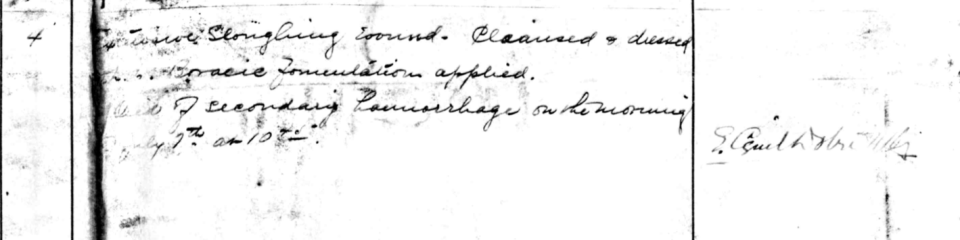 1853 Shaw