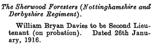 Davies LG