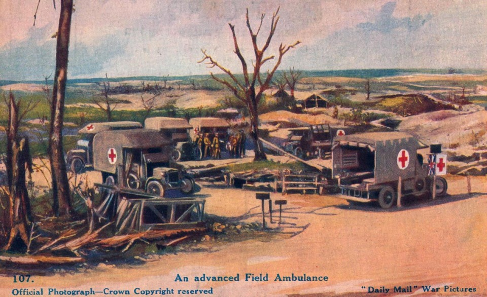 Field Ambulance