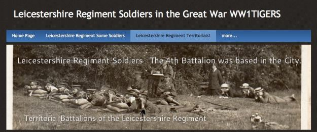Leicestershire Regiment
