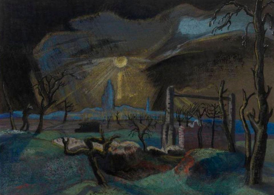 Vimy 1916