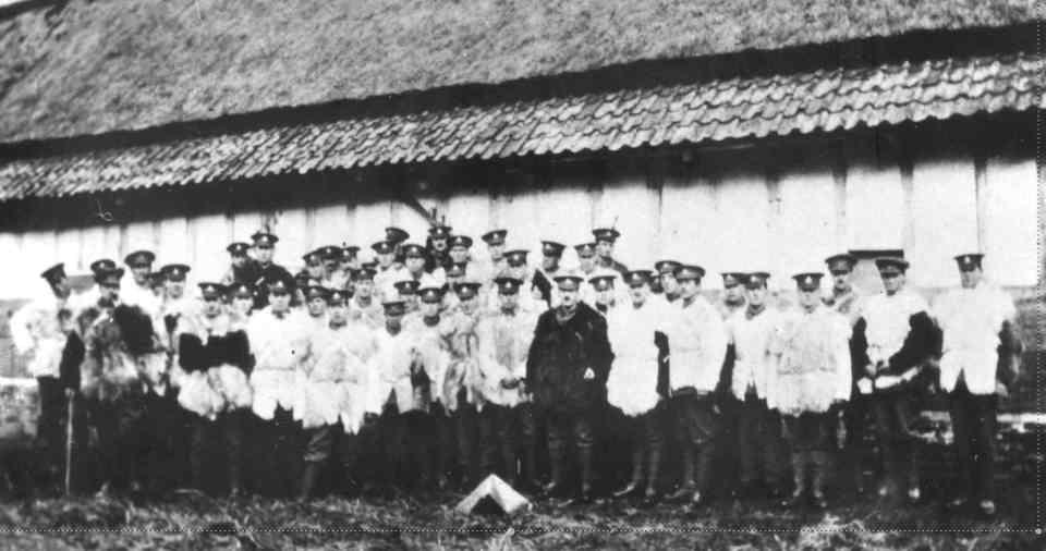 1915 C Company
