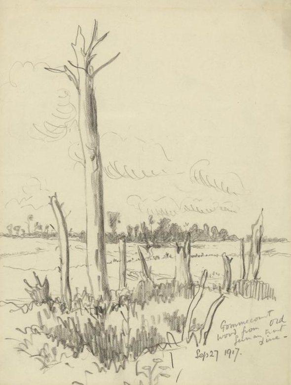 Gomm 1917