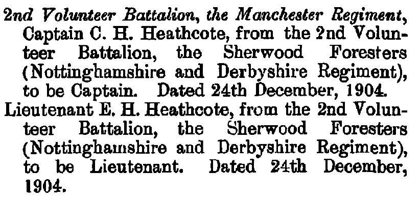 1904 Heathcote EH