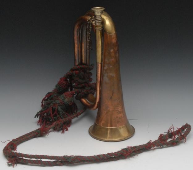 5th bugle