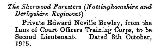 Bewley LG Oct 1915