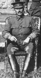 Clayton 1911
