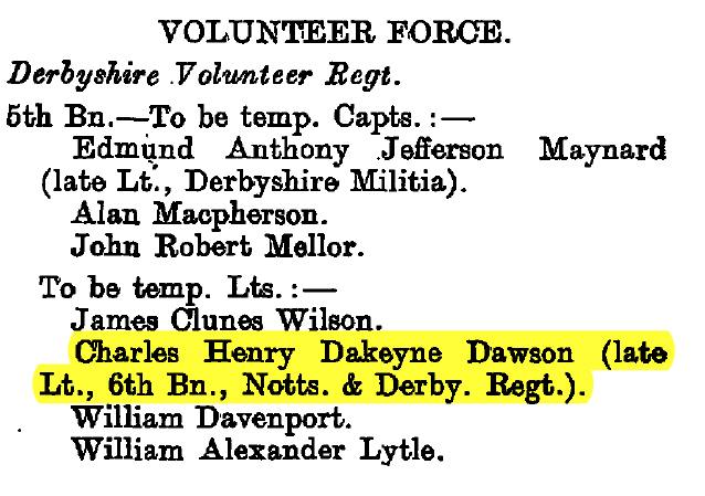 Dawson CHD 1916