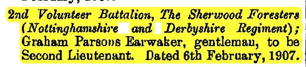 earwalker 1907
