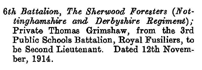 Grimshaw 1914