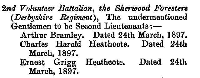 Heathcote 1897