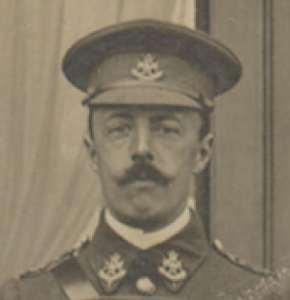 Heathcote CH 1909